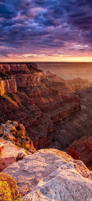 Nice Car Wallpaper 2048x1536 Grand Canyon In Usa Nature Hd Wallpaper 1080x2340