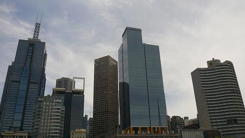 Découverte de Melbourne et de la faune australienne