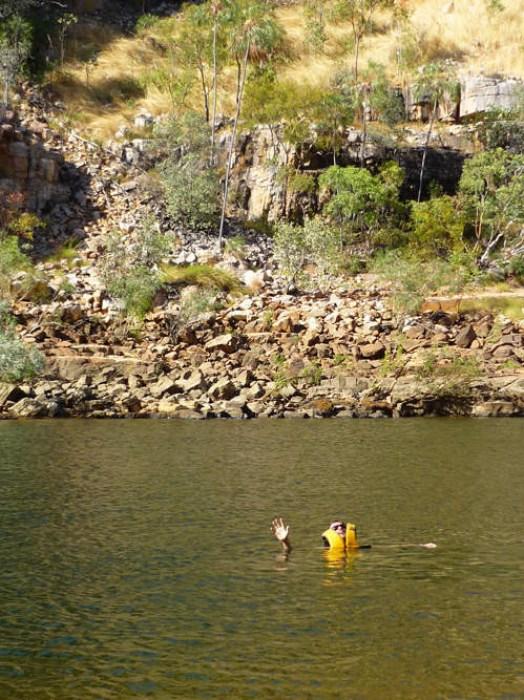 blog voyage australie australia whv backpacker drowning rescue help noyade sauvetage