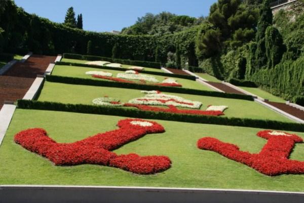 blog voyage australie whv roadtrip italie gênes jardin genova
