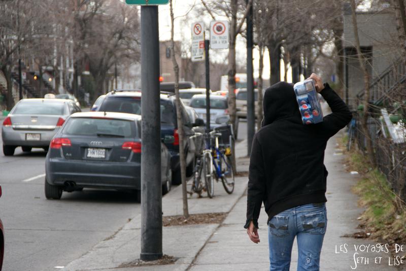 blog voyage canada montreal pvt biere rue porter