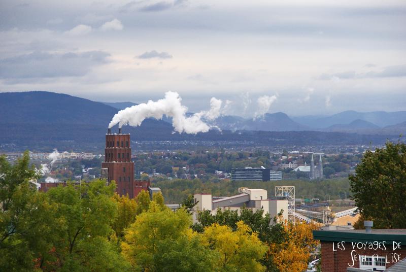 blog photographie canada pvt pvtiste voyage couple tour du monde quebec city ville vue panoramique