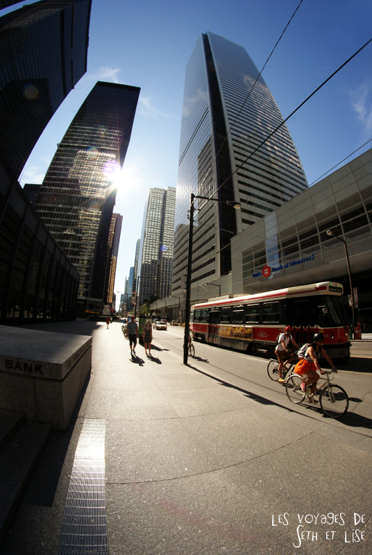 blog photo voyage canada pvt toronto architecture building city urbain urban samyang fisheye