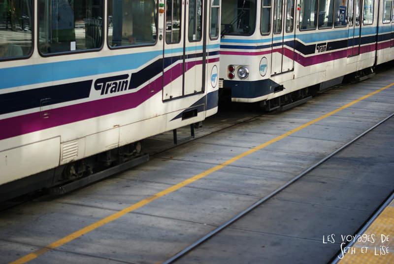 tramway calgary