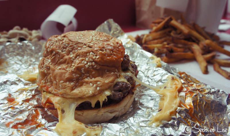 burger fat