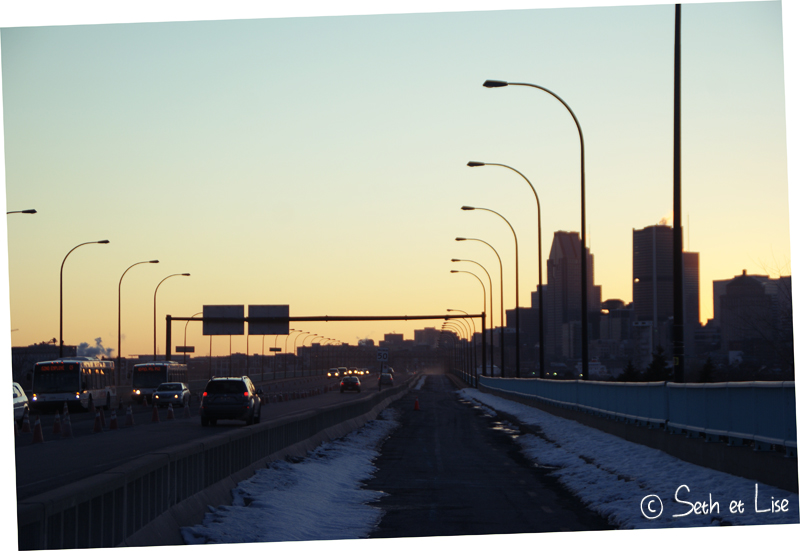 blog canada pvt voyage photo montreal hiver