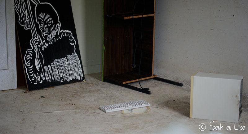 blog voyage pvt whv urbex nz photo taranaki hopital