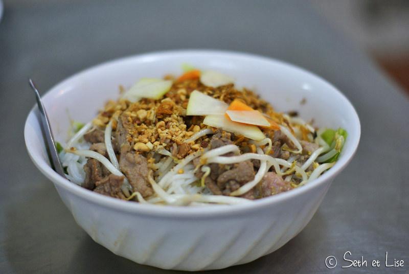 Gastronomie et Découverte d'Hanoi