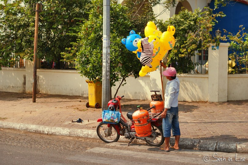 Phnom penh cambodge people photo blog travel