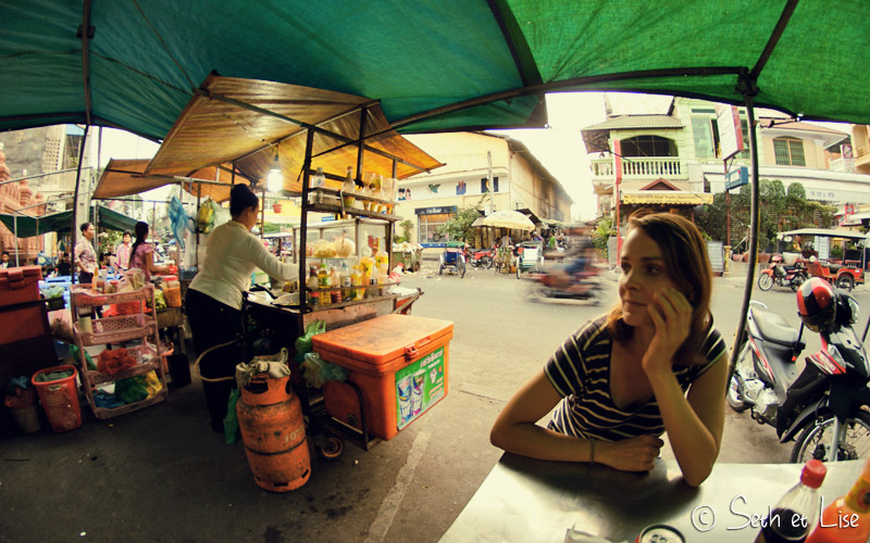 phnom penh cambodge voyage blog couple