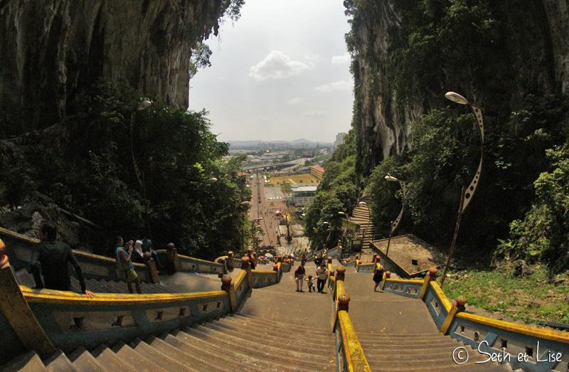 kuala lumpur malaisie seth lise