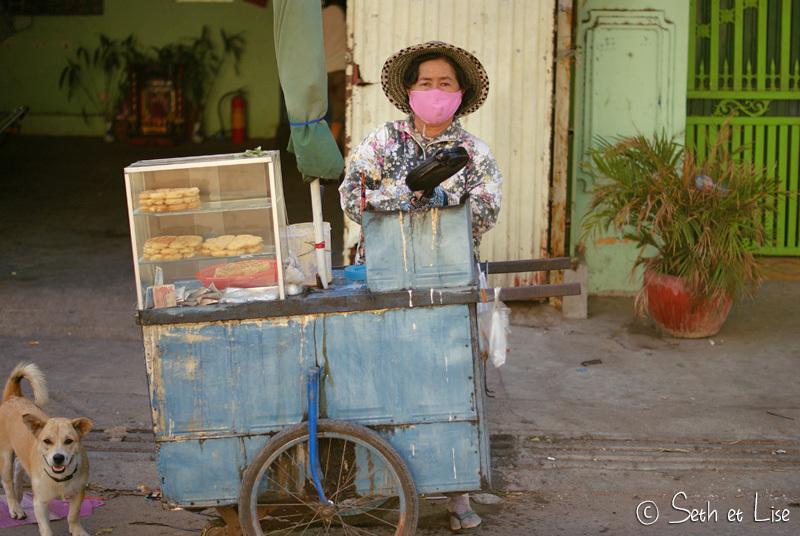 Goodbye Cambodia !
