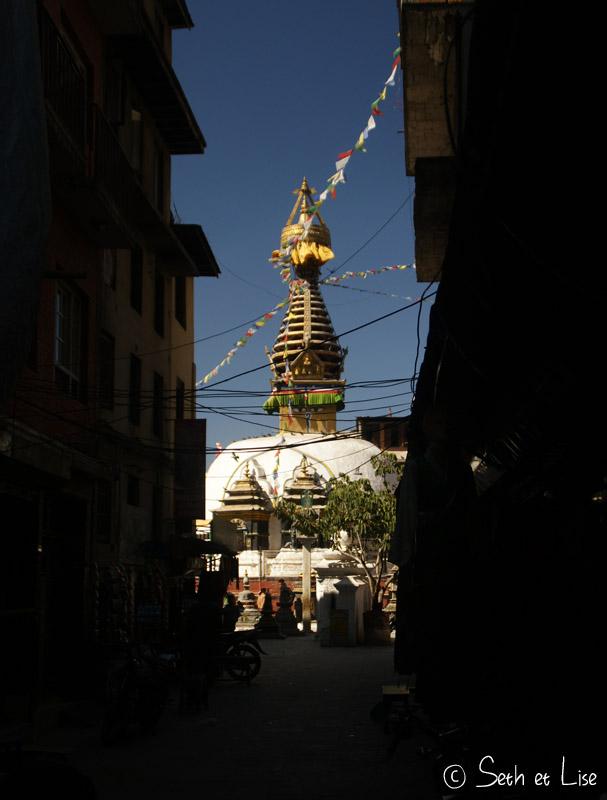 blog voyage nepal tour du monde durbar square katmandou temple