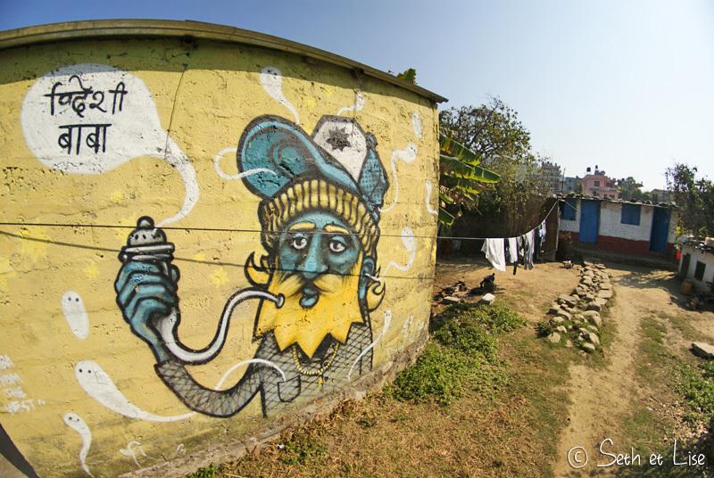 Pokhara, tu nous manqueras