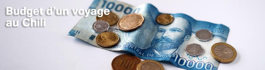 Chilian pesos