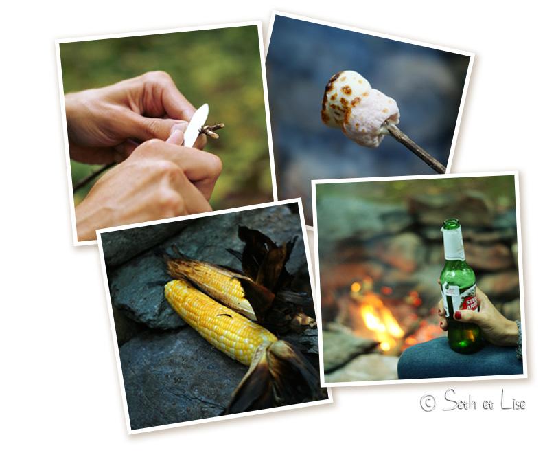 camping food trip