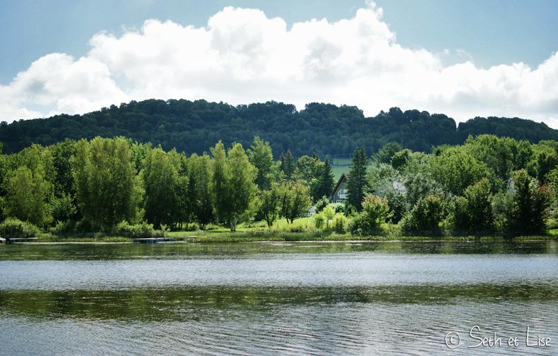 trois lacs quebec
