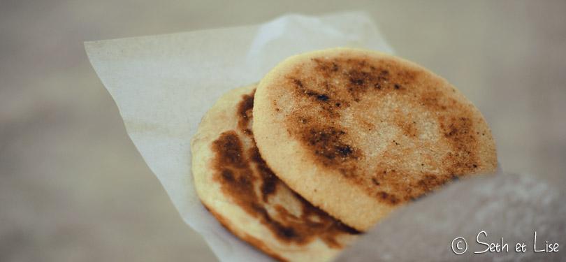 batbou maroc pain
