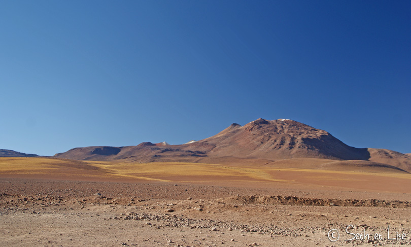 volcan bolivia