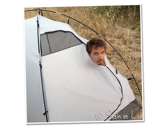tente seth