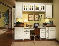 Seth Townsend | Home Office Cabinets