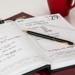 家事のスケジュール(時間割)を立てるコツ
