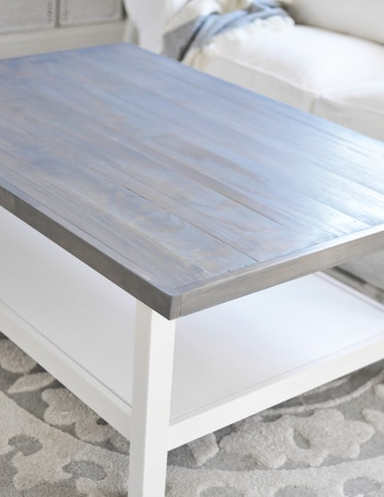 eve coffee table