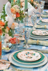 Insider Secrets: Breathtaking Table Setting Ideas from ...