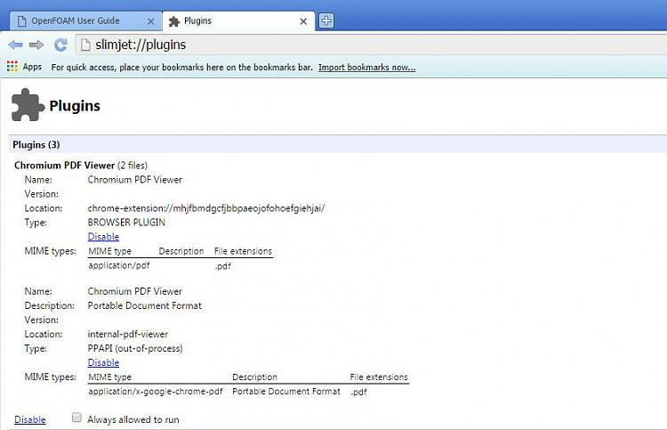Cannot open bank statements from IE  Chrome - Windows 7 Help Forums