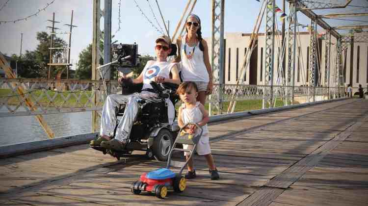 <em>Gleason</em> tells a cliched story of disability