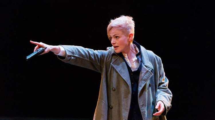 Bonus Interview Episode: Maxine Peake talks Hamlet
