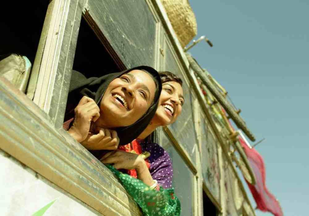 Writer-director Leena Yadav talks female empowerment in <em>Parched</em>