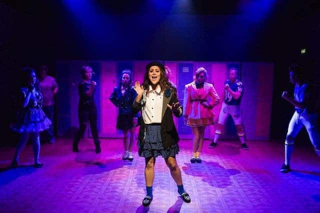 <em>Heathers: The Musical</em> at Sydney Opera House