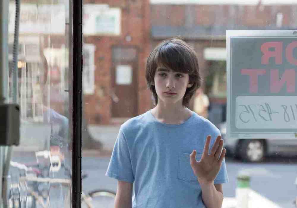 Ira Sachs' <em>Little Men</em> tracks the human drama in real estate