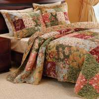 Antique Chic Bedding and Window Treatments | Seventh Avenue