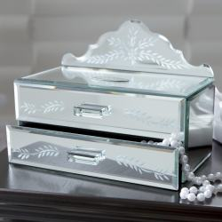 Small Crop Of Personalized Jewelry Box