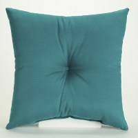 Tufted Pillow | Seventh Avenue