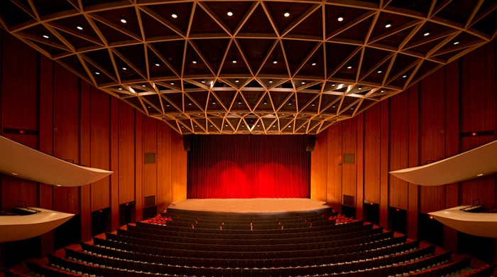 Chrysler Hall SevenVenues