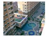 Basketball court and Swimming pool
