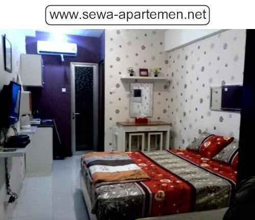 Sewa Lighting Studio Jakarta: Sewa Apartemen Gunawangsa Manyar Surabaya