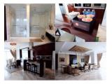 Dharmawangsa Essence Apartment Suites