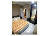 Sewa Apartment Pakubuwono Terrace - 2BR+1 - 48 m2 Fully Furnished