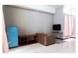 2BR Apartment At Boutique Kemayoran By Travelio