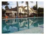 Villa Coolibah 8 Kamar Kolam Renang Pribadi