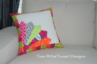 Pillow Designs To Sew