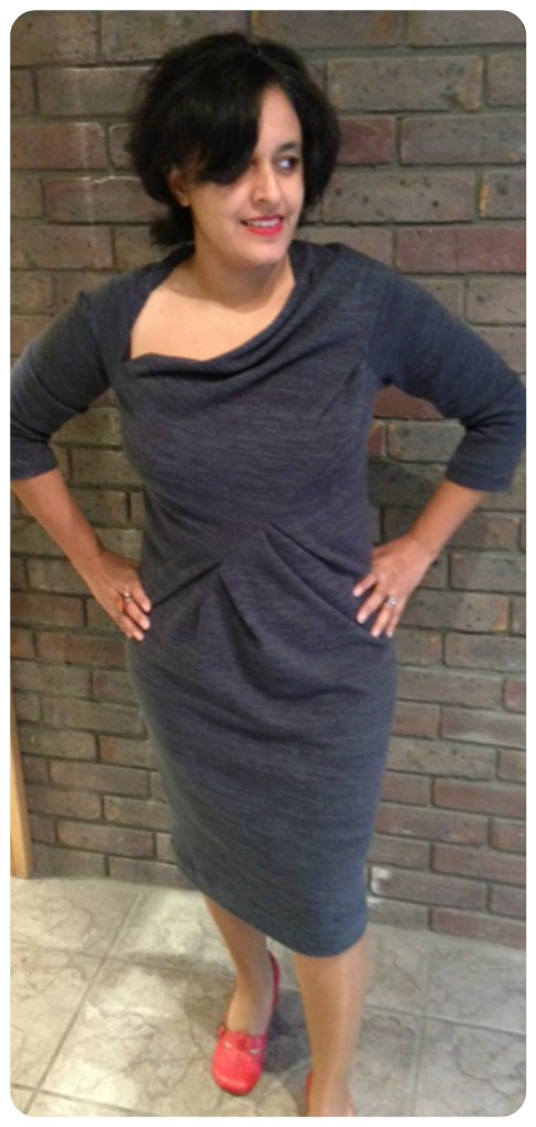 DKNY_dress