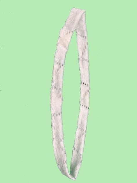 Lillia T-shirt Pattern Neck Band image