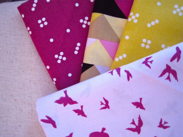 violet craft fabric