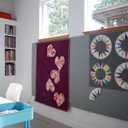 SEW KATIE DID | Design Walls