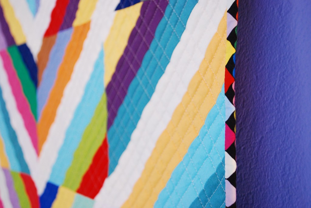 sew katie did | Heart Strings Quilt